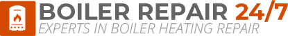 North Wembley Boiler Repair Logo